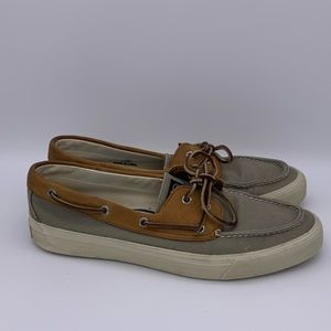 Men Sperry top-sider